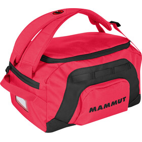 Mammut First Cargo Duffle 18l light carmine